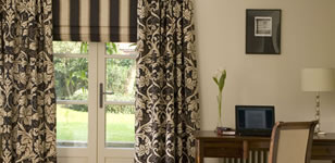 Buy Custom Made Curtains & Blinds Online