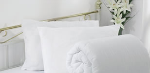 Buy Duvets & Pillows Online