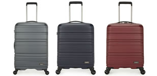 Buy Luggage Online at ShopLuggage.ie