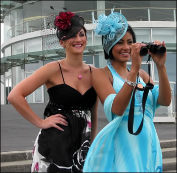 And They're Off! 30 Days to the Biggest Fashion Event of the Year - Ladies Day at the Galway Races!